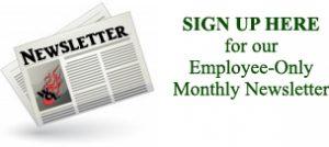 Employee Newsletter - icon